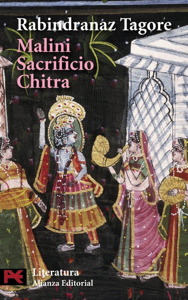 Malini sacrificio chitra