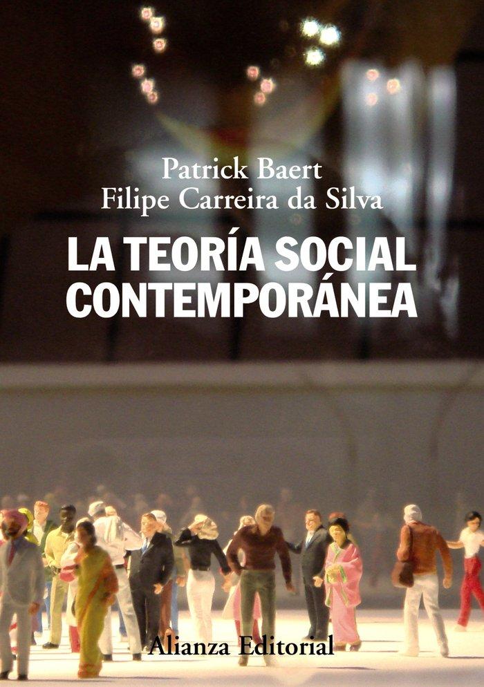 Teoria social contemporanea,la