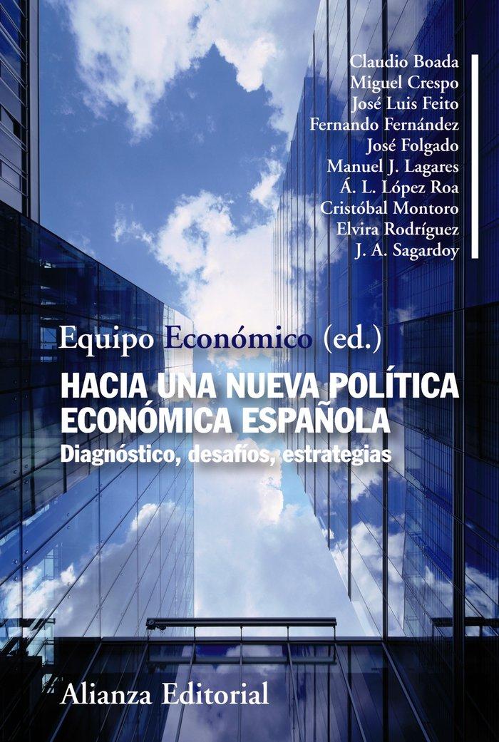 Hacia una nueva politica economica española