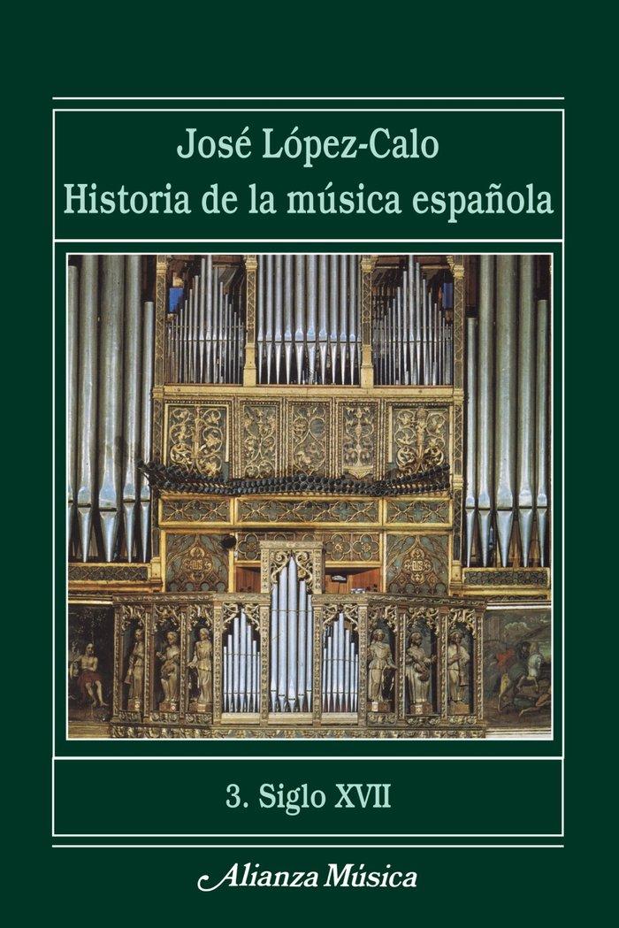 Ha.de la musica española 3