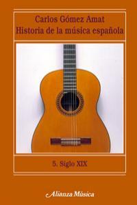 Ha.de la musica española 5