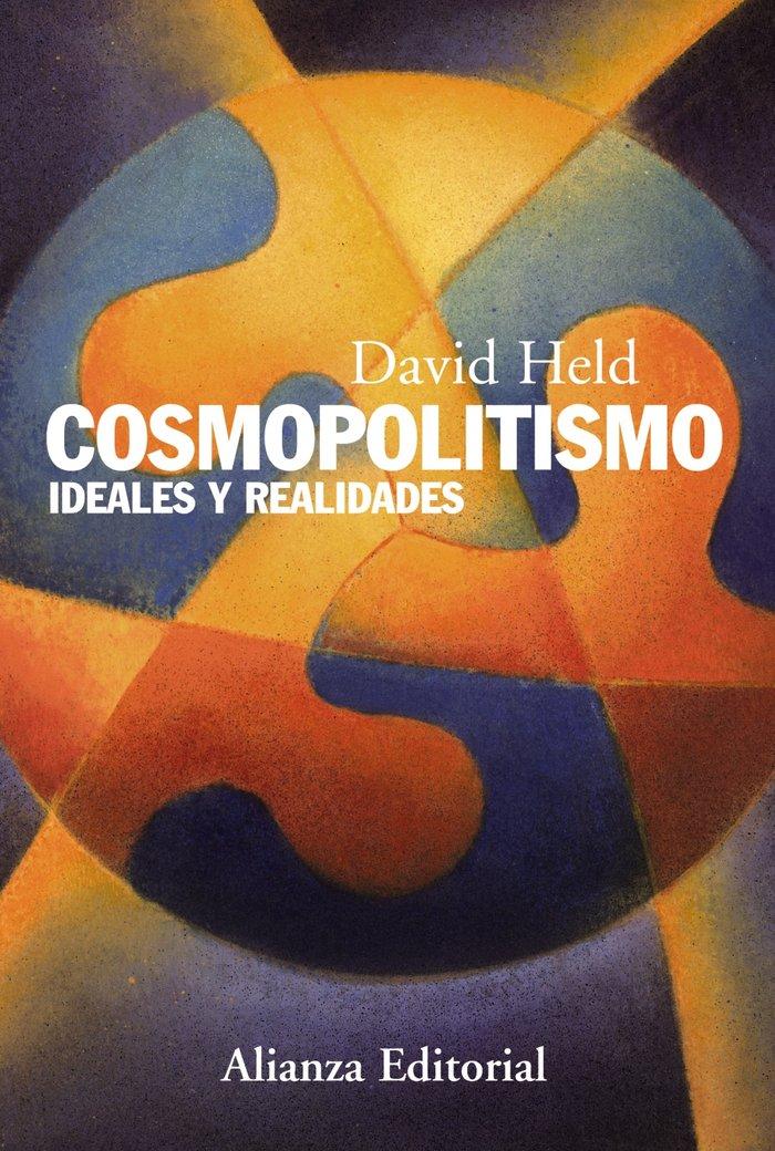 Cosmopolitismo ideales y realidades