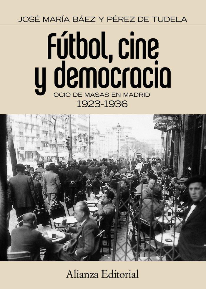 Futbol cine y democracia