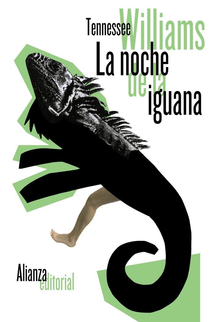 Noche de la iguana,la