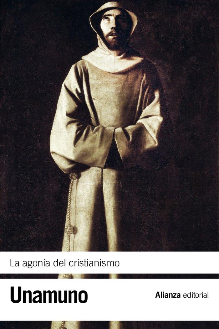 Agonia del cristianismo,la