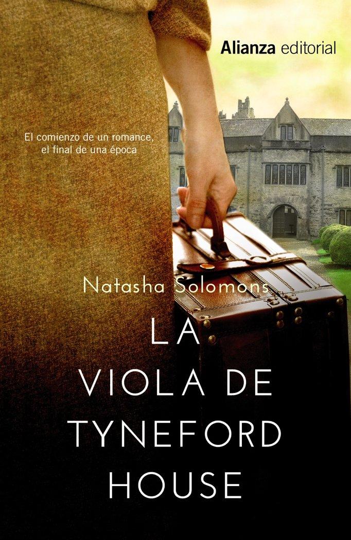 Viola de tyneford house,la