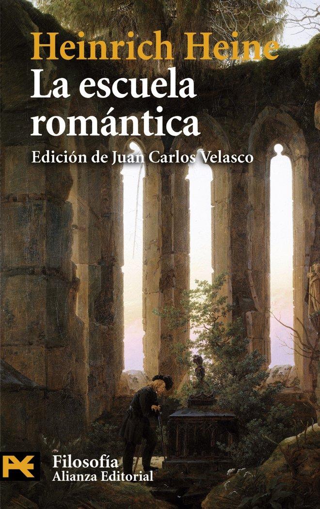 Escuela romantica,la