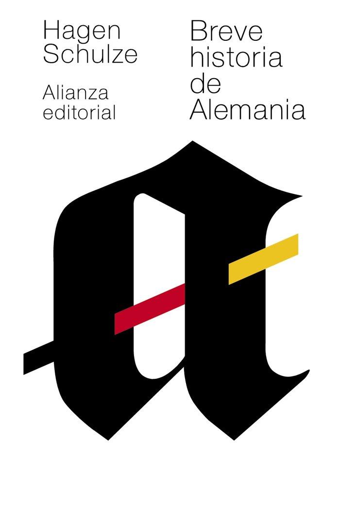 Breve historia de alemania bol