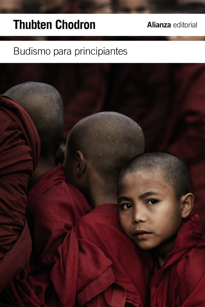 Budismo para principiantes bol