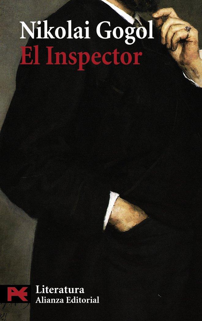 Inspector,el