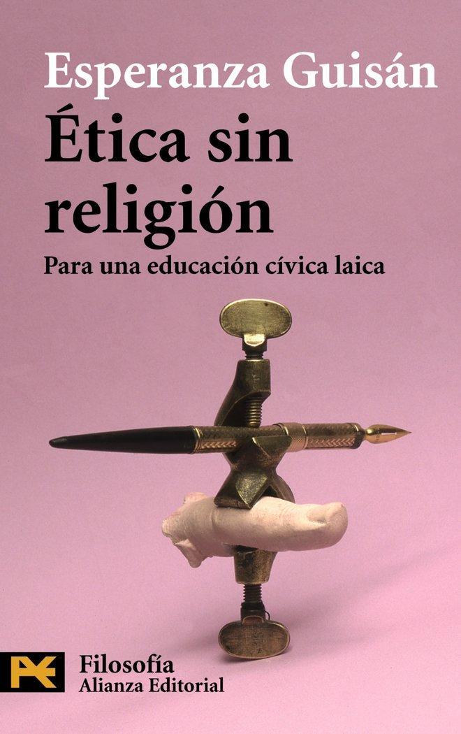 Etica sin religion