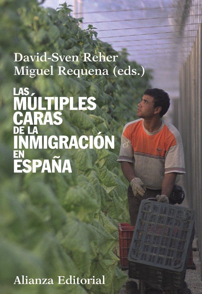 Multiples caras de la inmigracion en españa