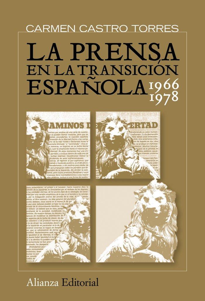 Prensa en la transicion española 1966 1978,la
