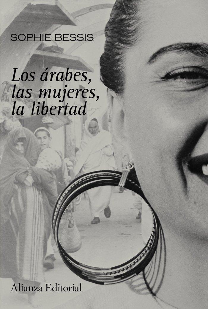Arabes las mujeres la libertad