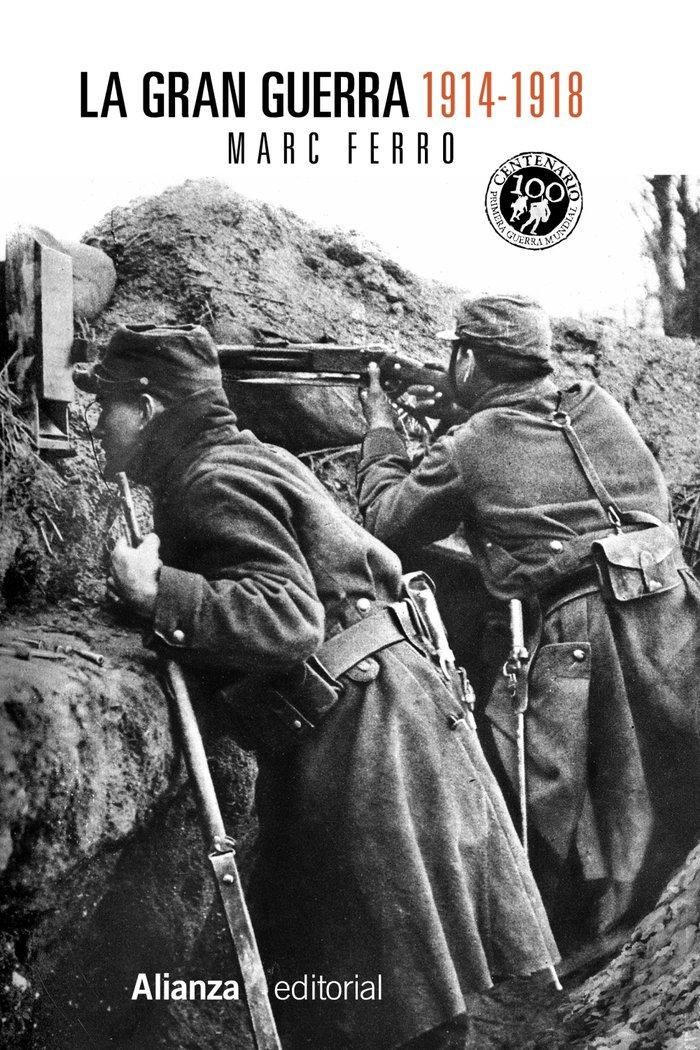 Gran guerra 1914-1918,la