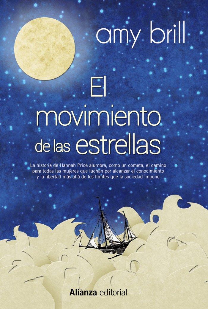 Movimiento de las estrellas,el