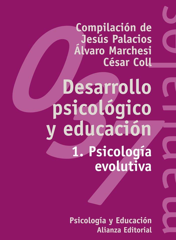 Desarrollo psicologico 1 evolutiva