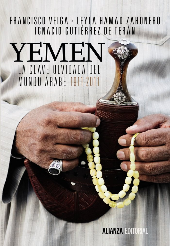 Yemen. la clave olvidada del mundo arabe