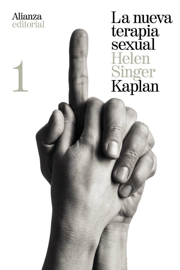 Nueva terapia sexual 1,la