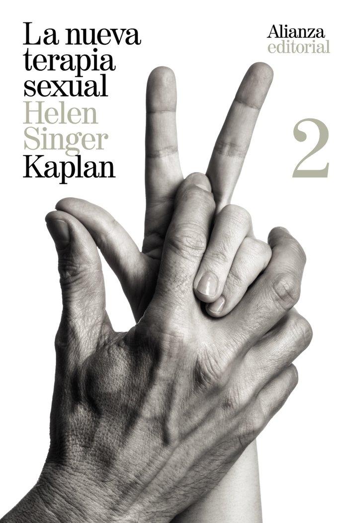 Nueva terapia sexual 2,la