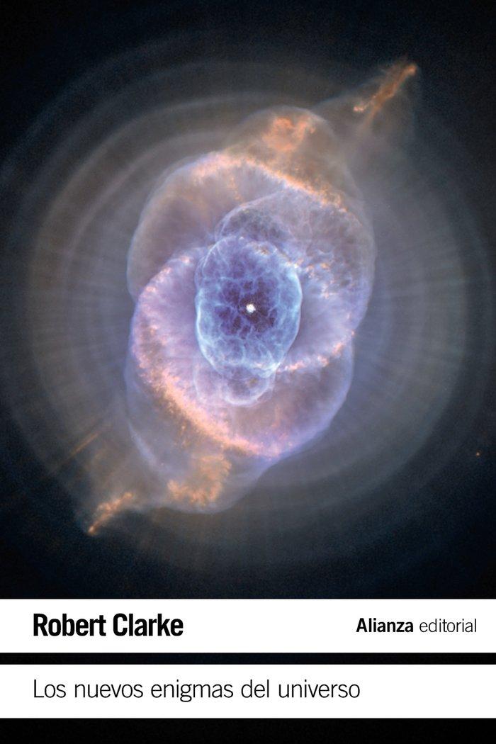 Nuevos enigmas del universo,los