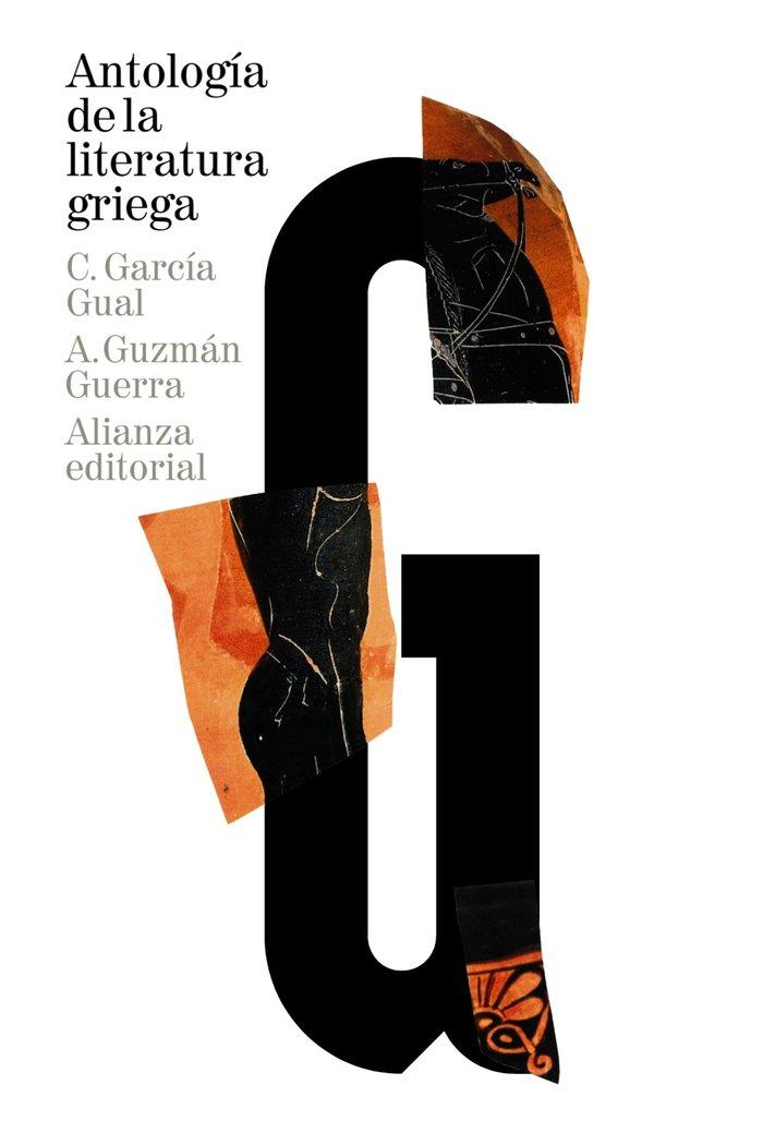 Antologia de la literatura griega