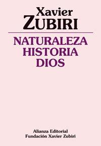 Naturaleza historia dios