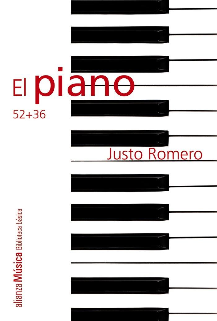 Piano 52 + 36,el