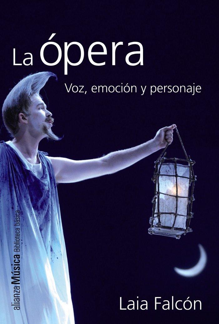 Opera,la