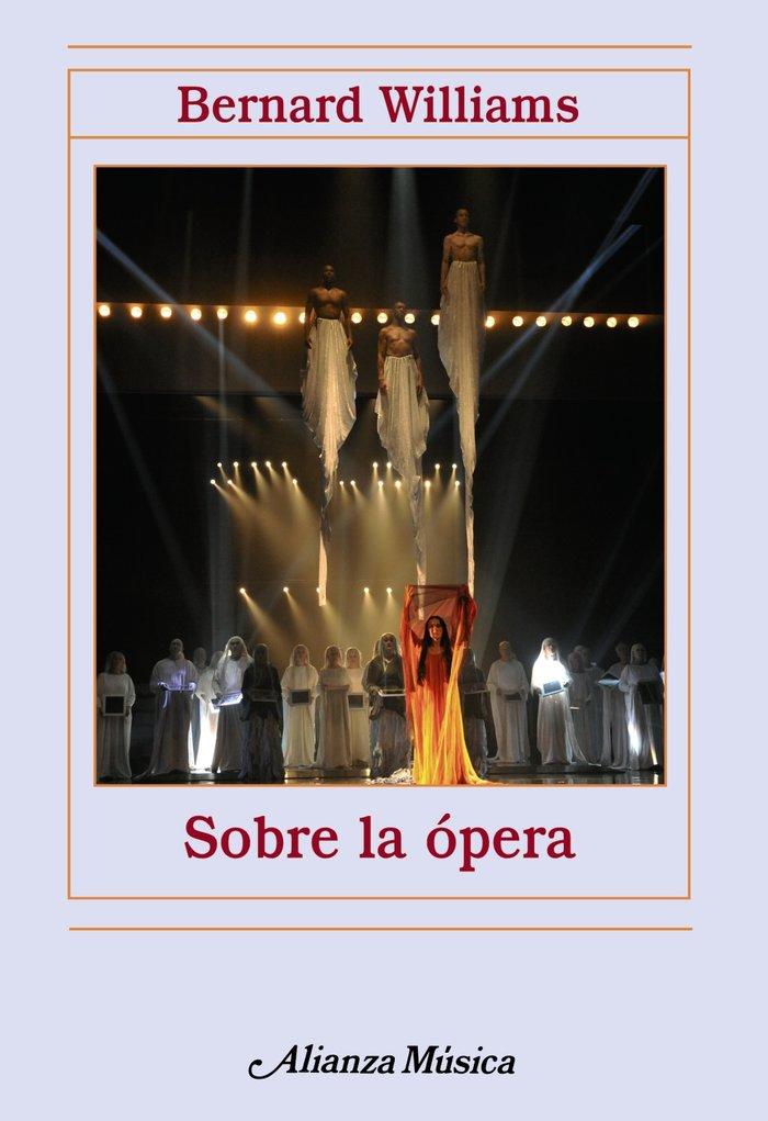 Sobre la opera