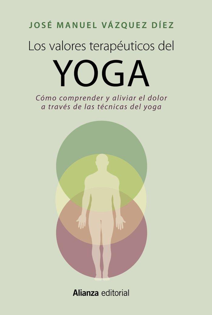 Valores terapeuticos del yoga,los