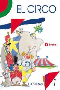 Lecturas 1ºep el circo