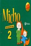 Micho ii lectoescritura
