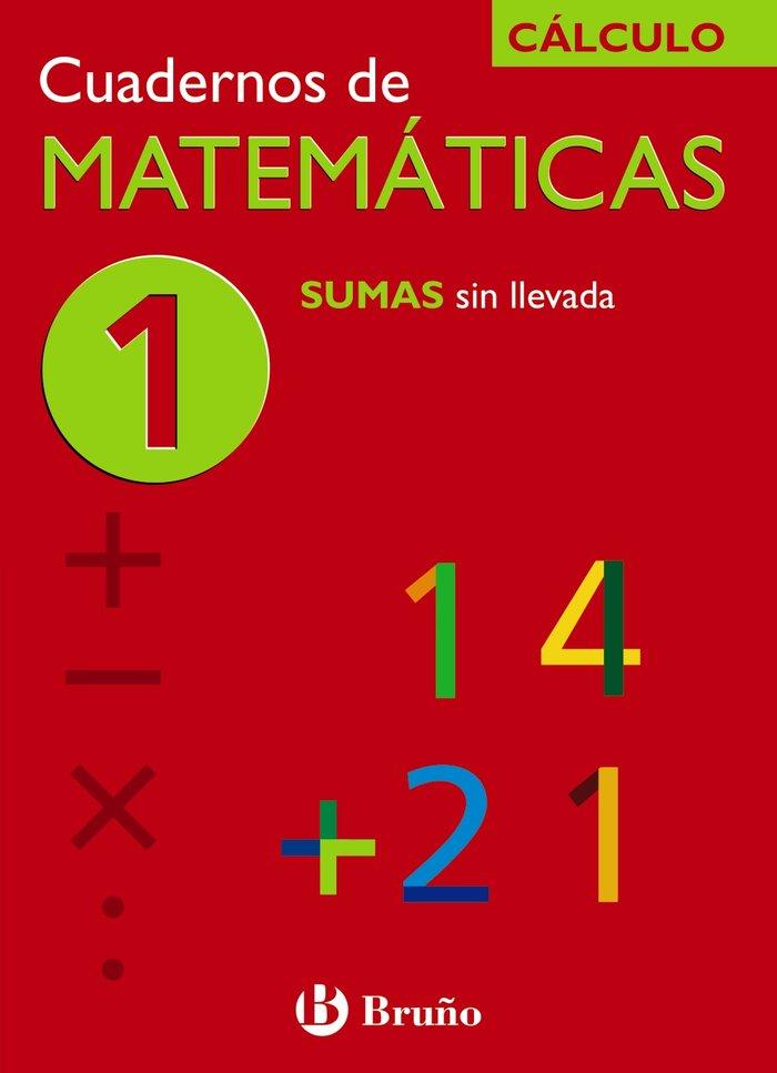 Cuaderno matematicas 1 ne 06                      brumat29ep