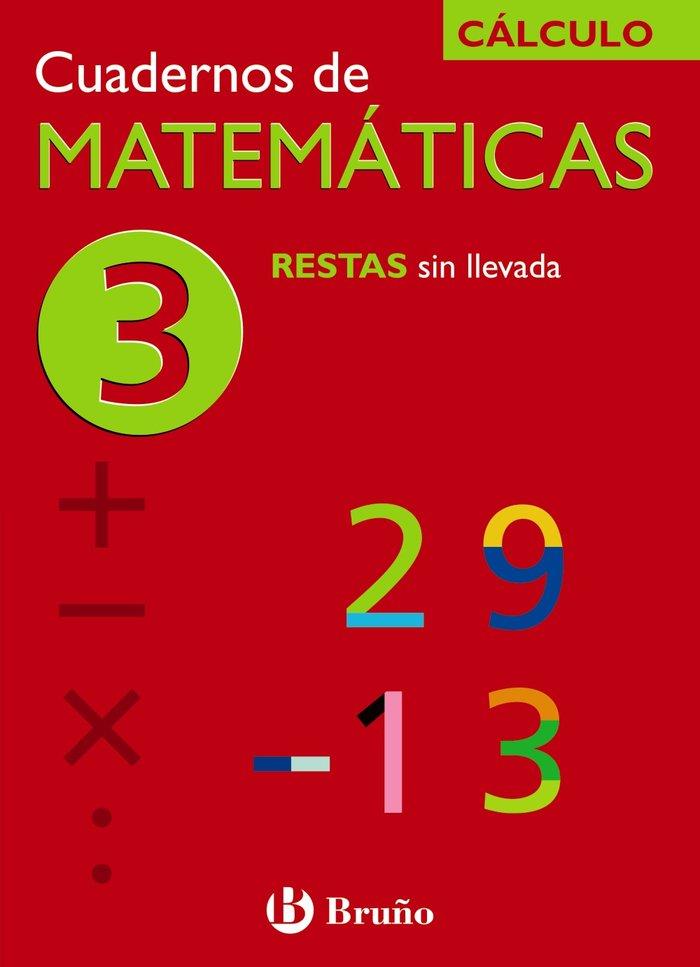 Cuaderno matematicas 3 ne 06                      brumat29ep