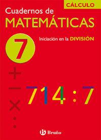 Cuaderno matematicas 7 ne 06                      brumat29ep