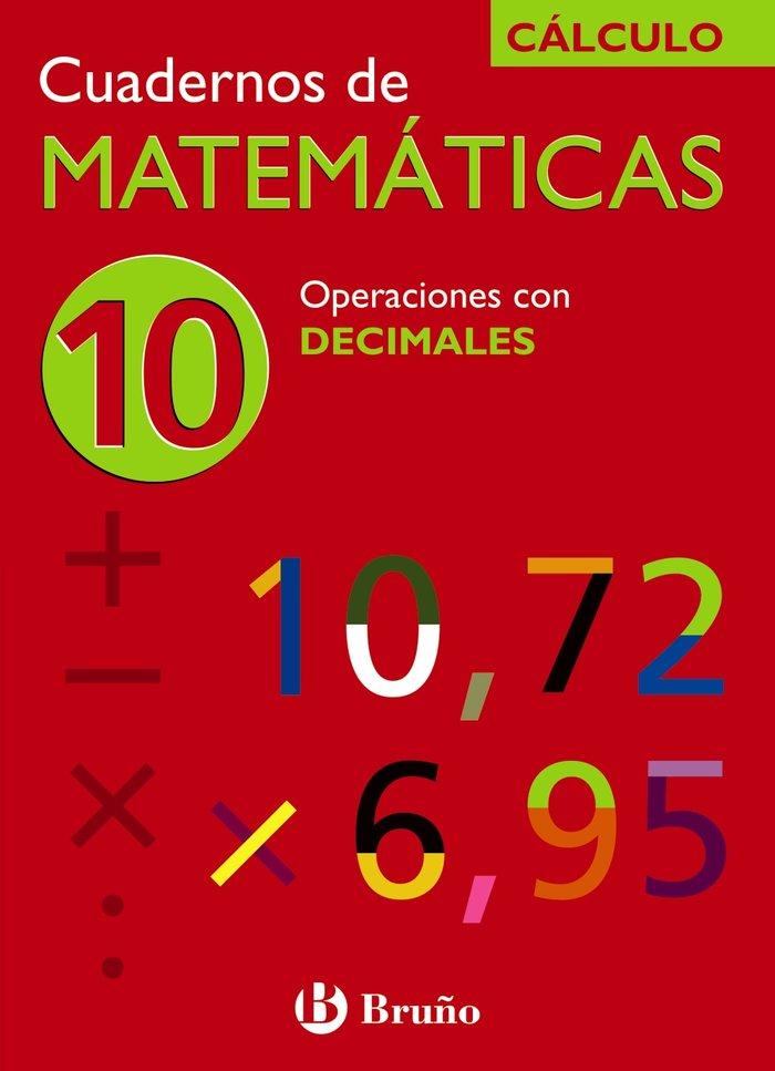 Cuaderno matematicas 10 ne 06                     brumat29ep