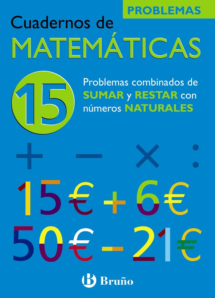 Cuaderno matematicas 15 ne 06                     brumat29ep