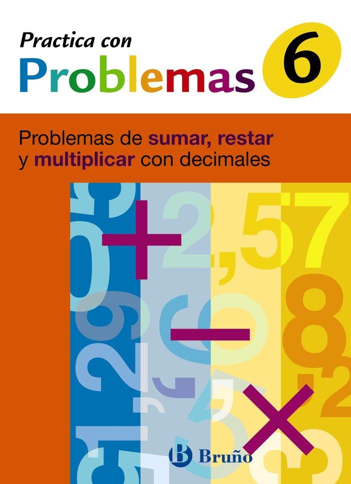 Practica con problemas 6 06                       brumat0ep