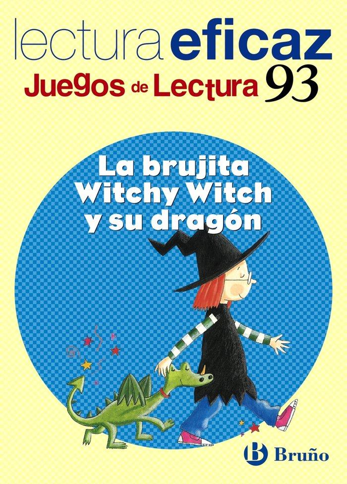 Brujita witchy witch dragon juegos lec.