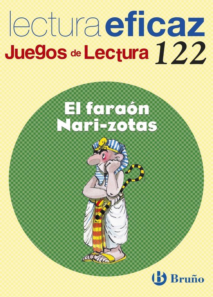 Faraon narizotas,el ajl/122