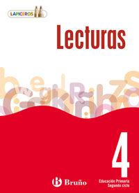 Lecturas 4ºep lapiceros 08