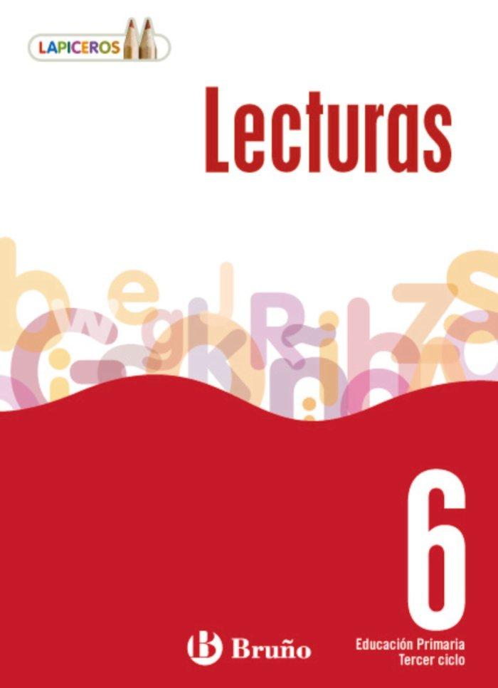 Lecturas 6ºep lapiceros 09