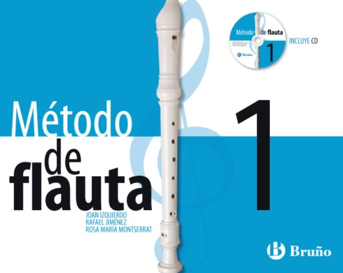 Metodo de flauta 1 3ºep 09