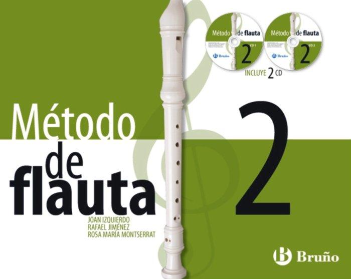 Metodo de flauta 2 4ºep 09