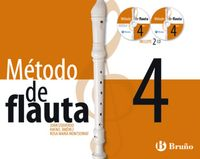 Metodo de flauta 4 6ºep 09