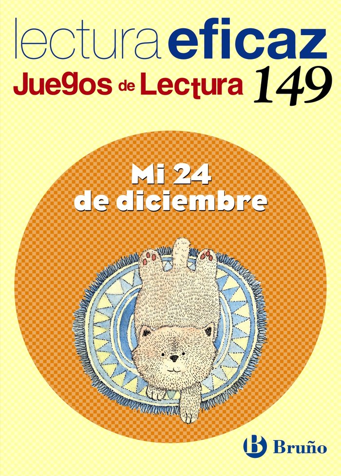 Mi 24 de diciembre lectura eficaz 149