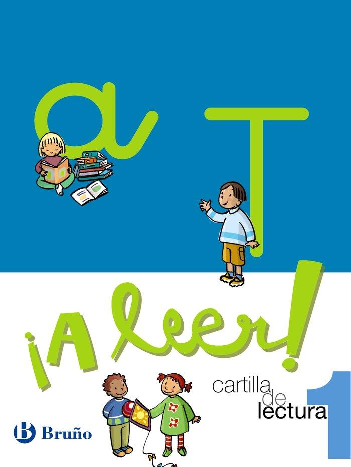 A leer 1 cartilla 2010