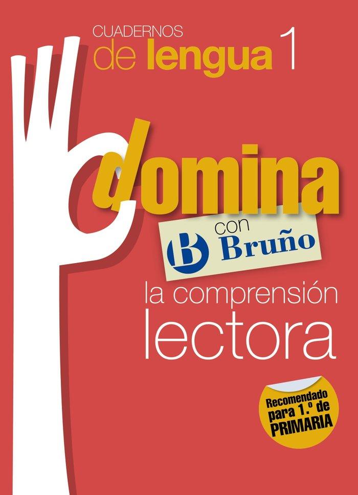 Cuaderno domina lengua 1 ep 11 comp.lectora 1     brulen29ep
