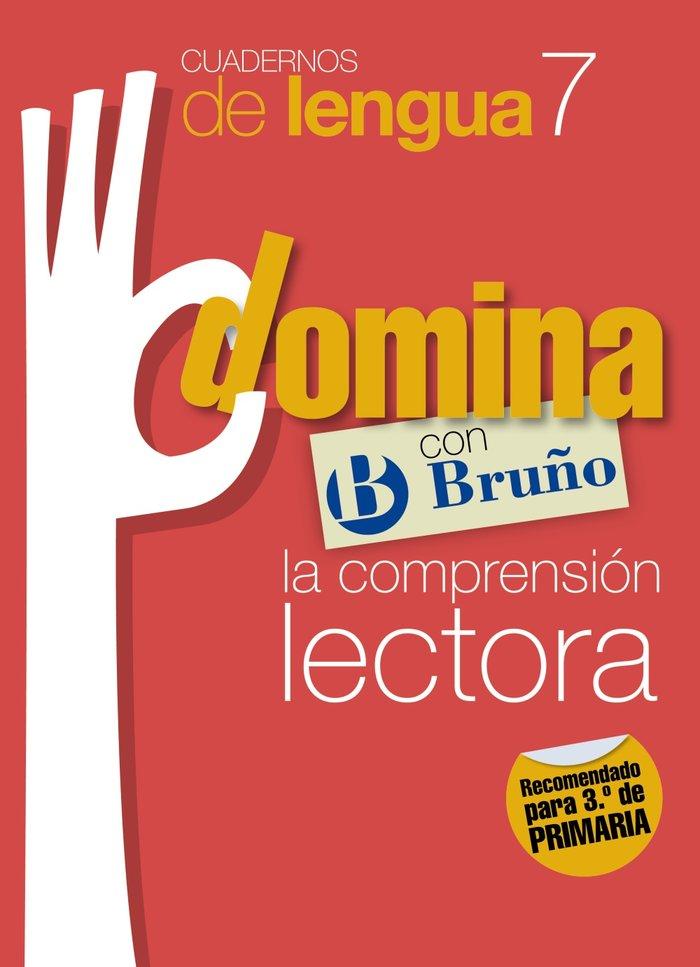 Cuaderno domina lengua 7 ep 11 comp.lectora 3     brulen29ep